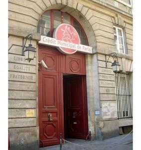 франски заложни къщи