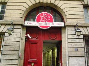 Заложни къщи Франция