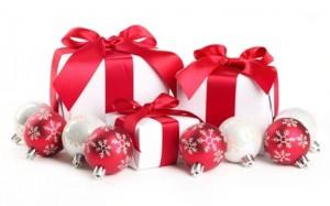Коледни-подаръци